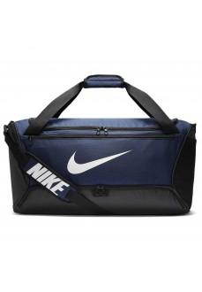 Bolsa Nike Brasilia Negro/Marino BA5955-410 | scorer.es