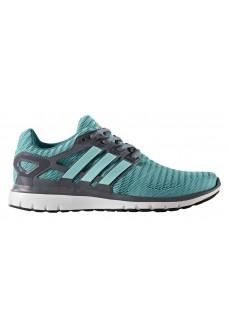 Zapatillas de running Adidas Energy Cloud Turquesa