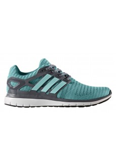 Zapatillas de running Adidas Energy Cloud Turquesa
