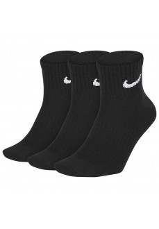 Calcetines Nike Everyday Negro SX7677-010 | scorer.es