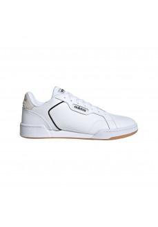 Zapatillas Hombre Adidas Roguera Blanco FW3763