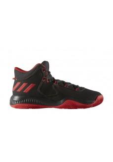 Zapatillas de baloncesto Adidas Crazy Explosive Negras
