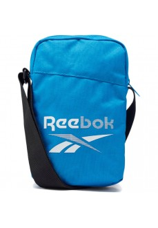 Bolso Reebok Training Essentials City Azul GD0490 | scorer.es