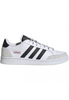 Zapatillas Hombre Adidas Grand Court Se Blanco/Negro FW6669 | scorer.es