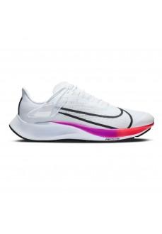 Nike Air Zoom Pegasus 37 FlyEase Men's Trainers CK8446-100 | Footwear | scorer.es
