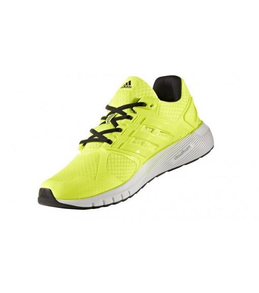 Zapatillas Adidas Duramo 8 M Amarillo fluorescente | scorer.es
