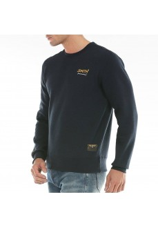 John Smith Men's Sweatshirt Norton Navy Blue