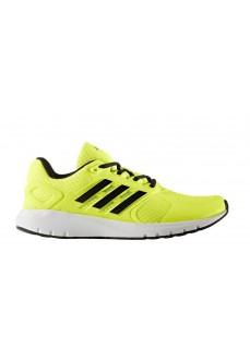 Zapatillas Adidas Duramo 8 M Amarillo fluorescente
