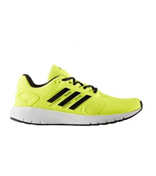 cheap for discount 18c17 85c22 Zapatillas Adidas Duramo 8 M Amarillo Fluorescente Runn