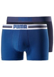 Boxer Puma Placed Logo Varios Colores 651003001-056