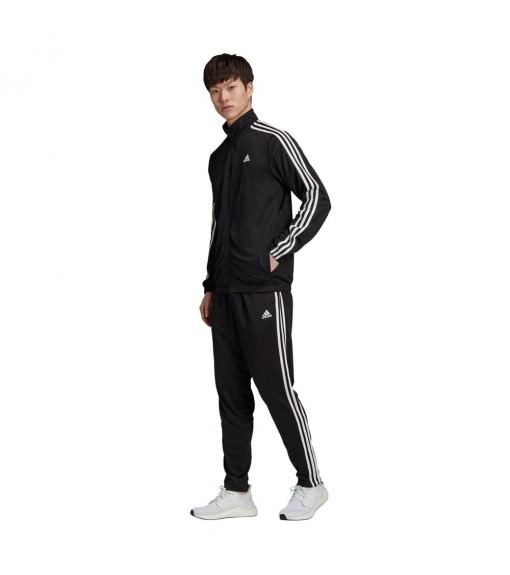 Chandal Hombre Adidas Athletics Tiro Negro Blanco Fs4323