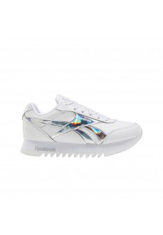 Reebok Women's Royal Classic Jogger Trainers 2 White FV1309 | Women's Trainers | scorer.es