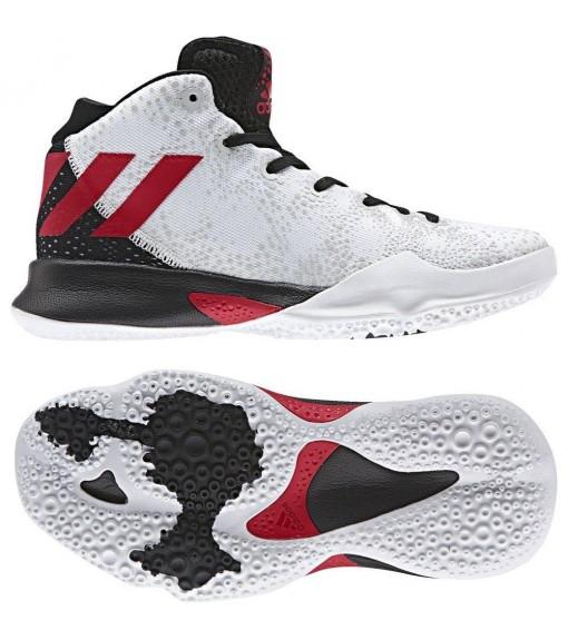 Zapatillas de baloncesto Adidas Crazy Heat | scorer.es