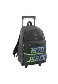 John Smith Bag B-19218 Black