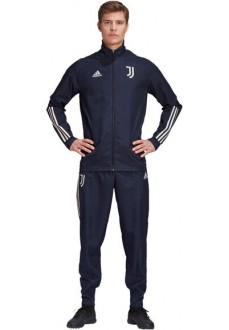 Adidas Men's Juventus Tracksuit Navy Blue FR4286-FR4255 | Football clothing | scorer.es