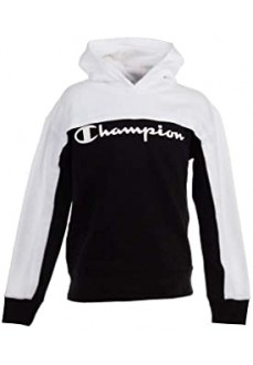 Champion Kids' Sweatshirt 403947-KK001-NBK Black