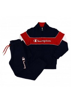 Champion Kids' Zip Up Tracksuit Several Colors 305430-BS501-NNY