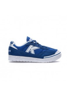 Kelme Trueno Indoor Football Royal Trainers 55791.0703