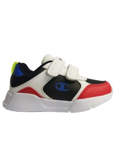 Champion Kids' Low Cut Trainers Black S32104-KK001-NBK