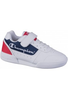 Zapatillas Niño/a Champion Low Cut Blanco S31924-WW001-WHT