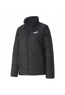 Puma Women's Essential Coat Black 582210-01