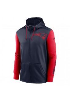 Nike Men's New England Patriots Sweatshirt NKBW-069K8KCMC