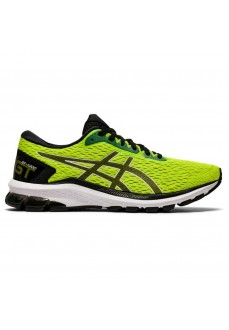 Baskets Asics GT-1000 9 Lime Homme 1011A770-300