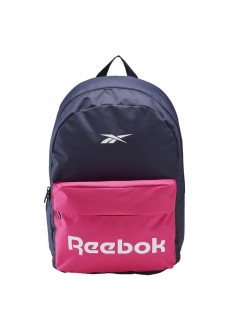 Reebok Act Core Bag Navy Blue/Fuchsia GH0342