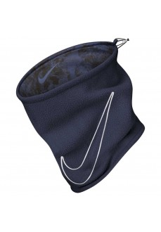 Nike Reversible Neck Gaiter At Headwear Navy Blue/Black