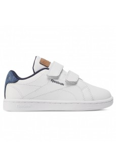 Reebok Kids' Royal Complete Trainers White FW8492 | Kid's Trainers | scorer.es