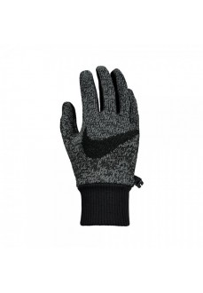 Nike At Cold Gloves Black/Gray N1000660084 | Gloves | scorer.es