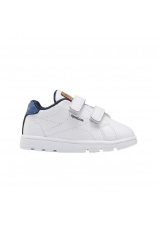 Reebok Kids' Royal Complete Trainers White FX0437