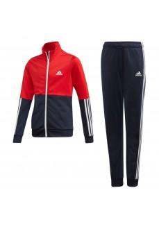 Adidas Kids' Tracksuit G Pest Ts Navy Blue/Red GE0709 | Kid's Tracksuits | scorer.es