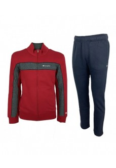 Champion Men's Tracksuit 214894-RS502-CMR | Men's Tracksuits | scorer.es