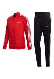 Adidas Men's Tracksuit MTS B2bas Red/Black GD5098