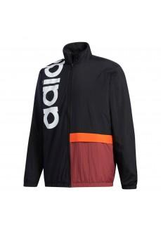 Sudadera Hombre Adidas New Authentic Negro GD5960