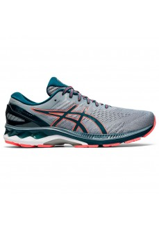 Asics Men's Trainers Gel-Kayano 27 Gray 1011A767-021 | Running shoes | scorer.es