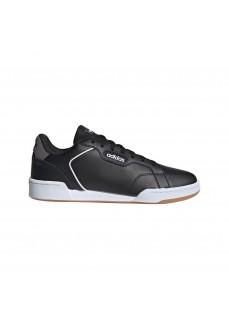 Zapatillas Hombre Adidas Roguera Negra FW3762
