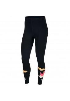 Malla Mujer Nike Sportswear Negra CU5110-010 | scorer.es