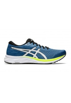 Asics Men's Trainers Gel Excite 7 Blue/White 1011A657-404