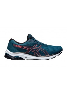 Asics Men's Trainers Gel-Pulse 12 Blue 1011A844-401 | Running shoes | scorer.es