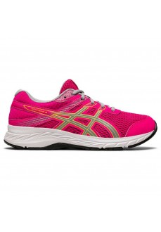 Asics Kids' Contend Trainers 6 Gs Pink 1014A086-702 | Running shoes | scorer.es