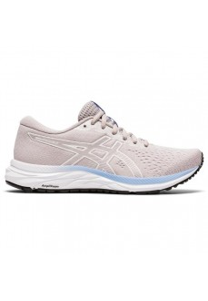 Asics Women's Gel Excite Trainers 7 White 1012A562-250 | Running shoes | scorer.es
