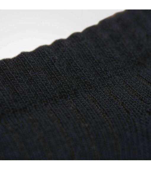 Calcetines Adidas bajo Negro Pack 3 | scorer.es