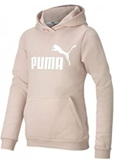 Puma Girl's Ess Hoody FL 852524-15 | Kids' Sweatshirts | scorer.es