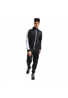 Reebok Men's Tracksuit MYT Black/White FU3200