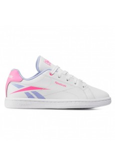 Reebok Kids' Royal Compete Trainers CLN 2 FV2732 | Kid's Trainers | scorer.es