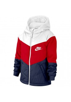 Nike Kids' Synthetic Coat Fill Several Colors CU9157-104