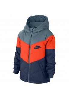 Nike Kids' Synthetic Coat Fill Several Colors CU9157-033