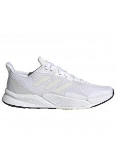 Adidas Women's Trainers X9000L2 White FW8077 | Running shoes | scorer.es